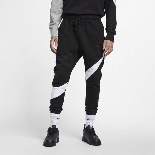 500d9c1f Спортивные штаны Nike NSW HBR (BQ6467-010), Повседневная одежда, S ...