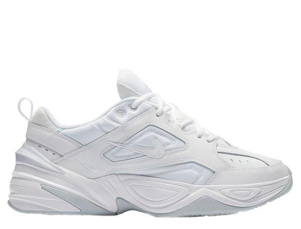 fb30e462 Кроссовки Nike M2K Tekno White (AV4789-101) - купить оригинал в ...