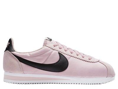 f9480185 Кроссовки Nike Wmns Cortez Nylon Pink (749864-502), 40.5, Nike Cortez