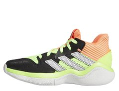 Кроссовки adidas Harden Stepback Black Orange Yellow (EH2769) - оригинал в Украине