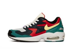 Кроссовки Nike Air Max 2 Light SP Multicolor (BV1359-600), 47.5, Nike Air Max