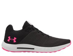 Кроссовки для бега Under Armour Micro G Pursuit Pink Graphite (3000101-005) - оригинал в Украине