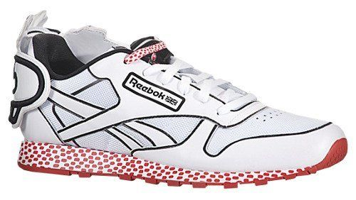 Keith Haring X Reebok Lux In Pelle Classico z8kuz8X